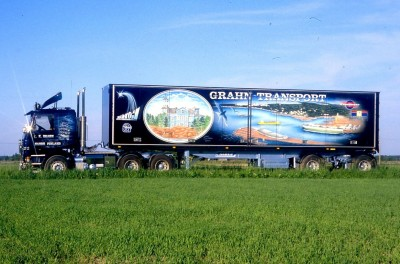Grahn Transport 1984